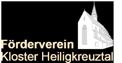 Förderverein Heiligkreuztal